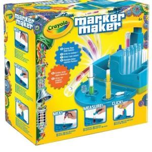 Crayola Filctollgyár