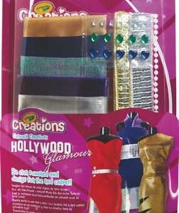 Crayola Hollywood divatkollekció