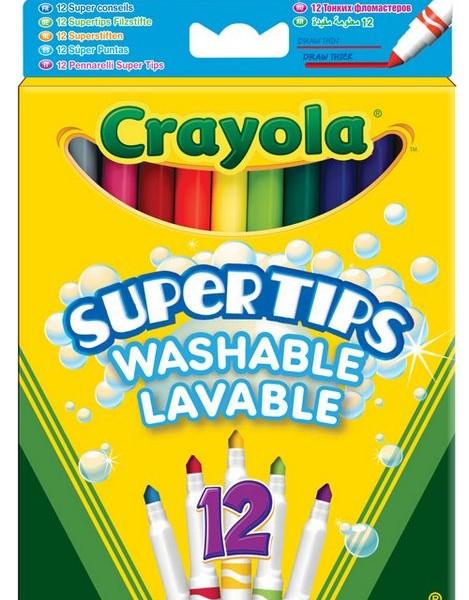 Crayola vékony filctoll