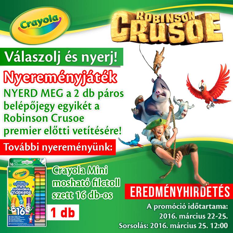 Crayola_RobinsonCrusoe_nyeremenyjatek_FB_banner_eredmenyhirdetes