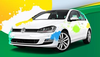 Volkswagen Találkozó 2016