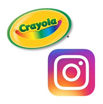 Crayola Hétvége játék