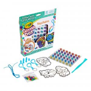 crayola-glitter-dots-keychains